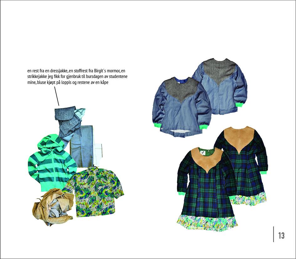 Kjoler & Kjortler Katalog Oppskrift med rammer11