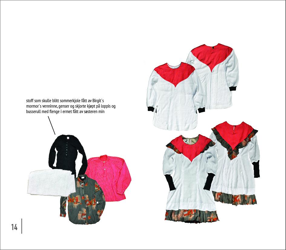 Kjoler & Kjortler Katalog Oppskrift med rammer12