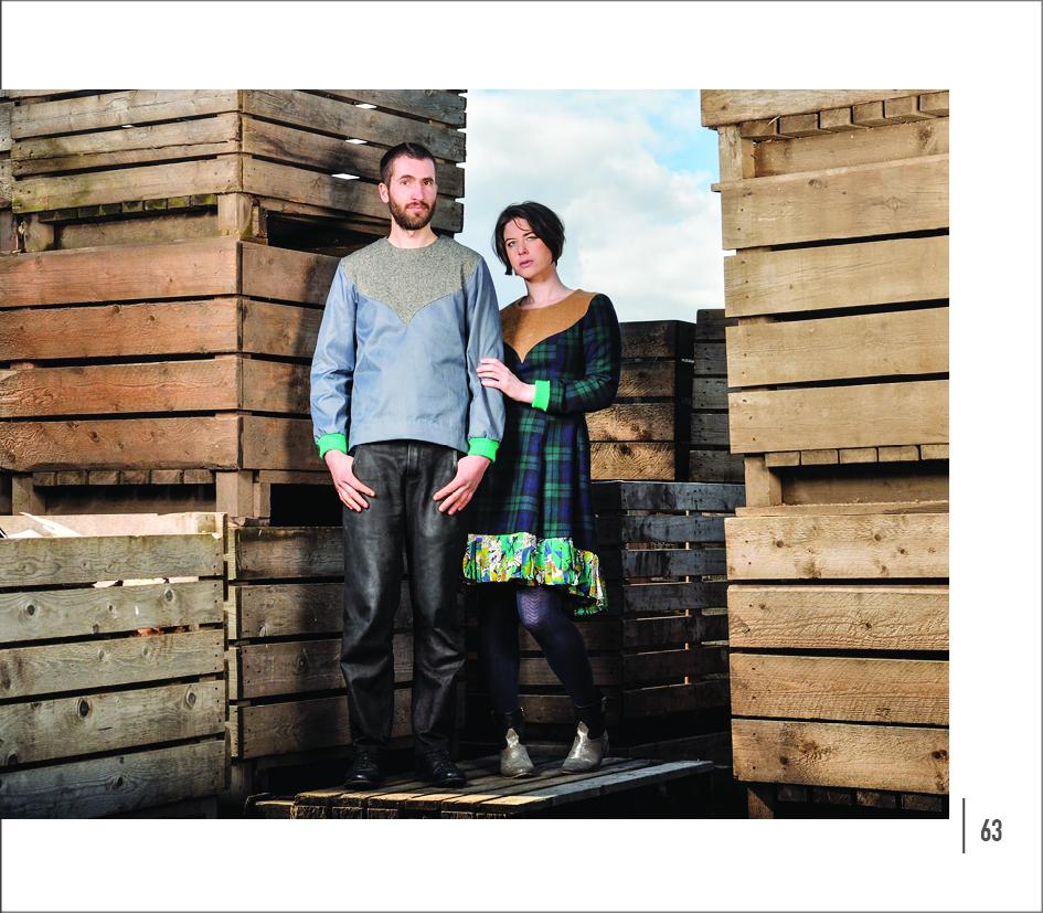 Kjoler & Kjortler Katalog Oppskrift med rammer19